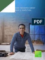 Brochure Redes