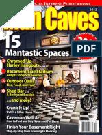 Man Caves 2012