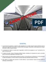 Curso de Avionicas Parte 1-13 Cabin Sys