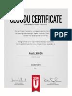 CloudU Certificate.pdf