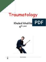 Khaled Khalilia Trauma 1