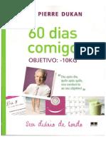 60 Dias Comigo - Dr. Dukan - Fase Ataque Copiar