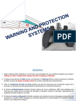 Curso de Avionicas Parte 1-15 Warning and Protection