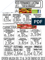 Cartel Oferta Fin de Semana.ppt