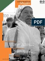 INFORMATIVO MUJER - ANO 15 - N 162 - CDE - PORTALGUARANI