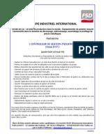 150116111441 Controleur de Gestion Industriel Zone Nord 01 2015