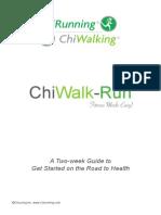 Walk Rune Book
