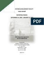 Psdf Final Report de-fc21-90mc25140