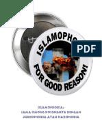 Omong Kosong Islamophobia Dan Manifesto Melawan Fasisme Islam