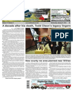 January 21, 2015 Tribune Record Gleaner