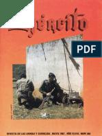 Revista Ejército 568