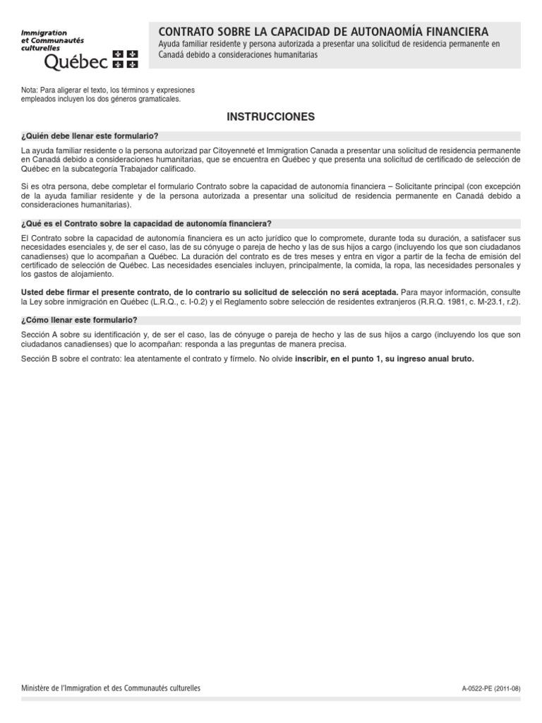 Dorable Certificado De Nacimiento De Quebec Patrón - Cómo conseguir ...