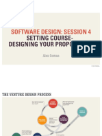 Software Design Class (Session 4)