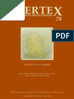 Vertex78 Estudio Sociopatologico Suicidio Adolescente en Cordoba