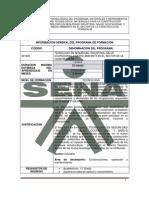 Tgo en Seguridad Industrial, Salud Ocupacional y Medio Ambiente Cod 821805