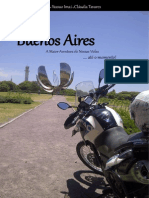 Expedição Buenos Aires - A Maior Aventura de Nossas Vidas... Até Agora...