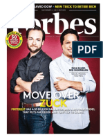 Forbes - November 3 2014 USA