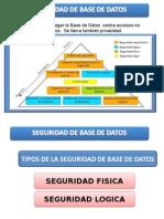 TEMA No 5 SEGURIDAD BASE DE DATOS OCTAVO.ppt