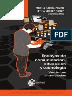 Ensayos de comunicación, educación y tecnología