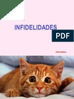 Infidelitati