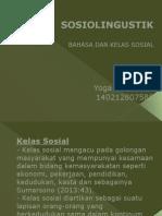 Bahasa dan Kelas Sosial.pptx