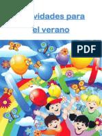 CUADERNO_Actividades Libro de Verano