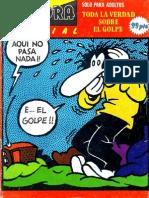 El Vibora - Especial Golpe (1981)