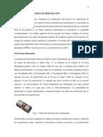 Exploracion meTodos de Perforacion