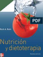 Nutricion y Dietoterapia