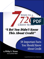 Bet You Didnt Know This About Credit