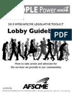 2015 Lobby Guidebook
