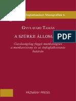 Gyulavári Tamás
