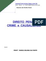 Direito Penal Crime MariaHelenaFonte