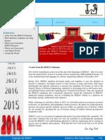 SEMAT Newsletter 010115