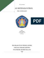 Tugas Sistem Kontrol3 Pid Controller