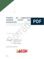 Diseño en Ingeniería ACOFI (1)