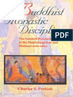 Prebish, Charles - Buddhist Monastic Discipline (162p)