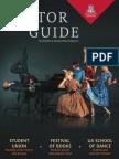 University of Arizona Visitor Guide Spring 2015