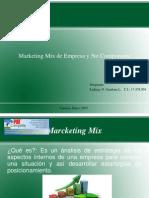 MarckeTing Mix