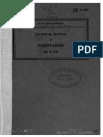 TM 4-225 Orientation 1941