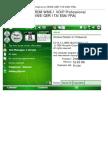 Dell Axim x51v A09.ES ROM WM6.1 VOIP Professional