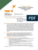 UT 118_Section 1 Syllabus (1)