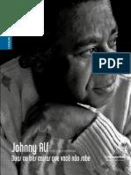 Jonhny Alf Biografia IOSP