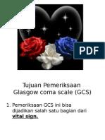 4g. GCS