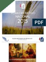 Plan Operativo Nacional Immar 2015 Vf (1)