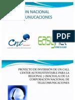 63025753 Proyecto de Inversion de Un Call Center Autosustentable Par