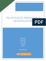 Tdl Distillation 2ep Lian Ting Wu