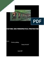 Victima Din Perpectiva Protectiei1