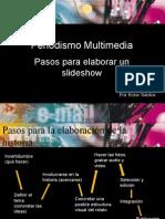 pasos slideshow
