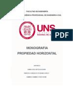 Monografia Legis